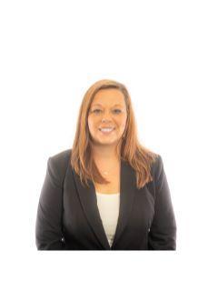 Kelly Larty of CENTURY 21 Judge Fite Company