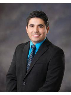 Amado Manriquez of CENTURY 21 Success Realty photo