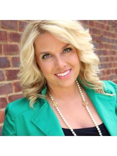 Danielle Coleman of CENTURY 21 Lakes, Land & Auction
