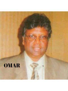 Hazrat Omar of CENTURY 21 Affiliates