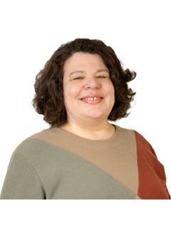 Annette Chesvick