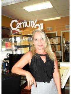 Tyra Lynn Ewoldt of CENTURY 21 Silva & Associates