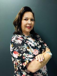 Miriam Sarmiento