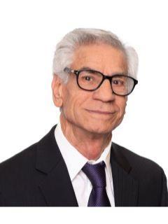 Abbas Fakhri of CENTURY 21 Judge Fite Company