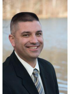Anthony Cheff of CENTURY 21 Crest Real Estate, Inc.