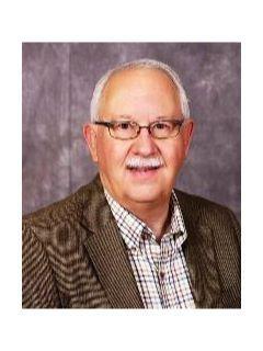 Jim Moore of CENTURY 21 Home Planning