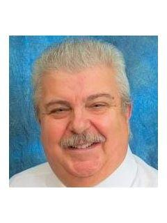 Danny Odato of CENTURY 21 Hudson Valley Realty