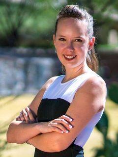 Jeana Chancellor of CENTURY 21 Arizona Foothills
