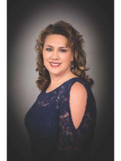Kimberly Martin