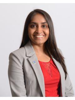 Stephanie Patel of CENTURY 21 Northside