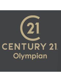 Robert Huery of CENTURY 21 Olympian