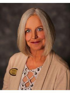 Linda Cox of CENTURY 21 House of Realty, Inc. photo
