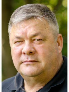 Ken Worthington