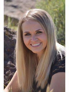 Nikki Saltenberger