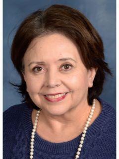 Esther Fernandez of CENTURY 21 Mike Bowman, Inc.
