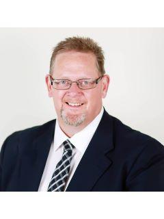 Brad Broecker of CENTURY 21 Aspire Group
