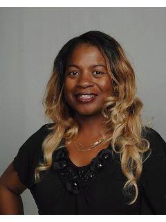 Tuwanda Pinkney of CENTURY 21 Tenace Realty