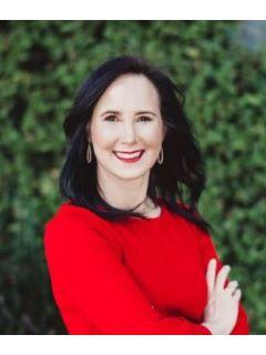 Rebekah Lewis of CENTURY 21 Realty Network