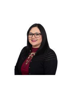 Kristina Cedillo of CENTURY 21 Judge Fite Company