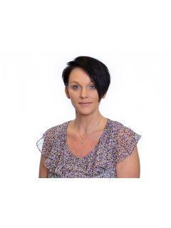 Courtney Atcher of CENTURY 21 Judge Fite Company