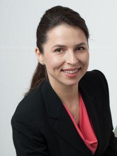 Svetlana Fedorova