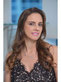 Angelica Lopez Ferreiros of CENTURY 21 Capital Brokers