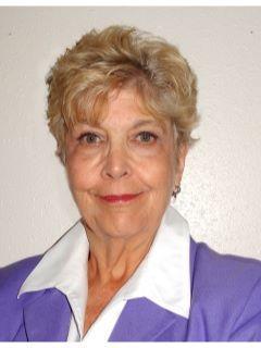 Sue Straw