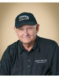 James Chambers of CENTURY 21 Gold Award Realty