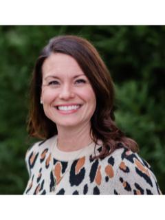Becky Richardson of CENTURY 21 Legacy