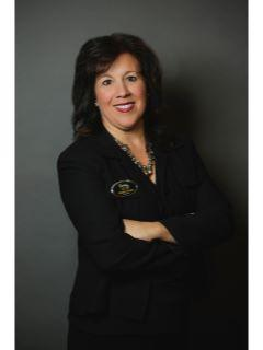 Angela Griggs of CENTURY 21 Curran & Oberski photo