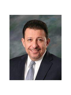 Hussam Issa of CENTURY 21 Judge Fite Company
