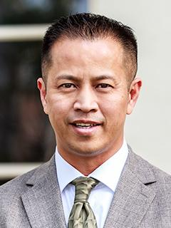 Albert Wang of CENTURY 21 Union Realty Co.