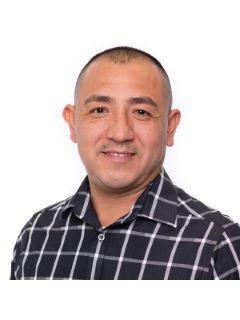 Carlos Duarte of CENTURY 21 Judge Fite Company