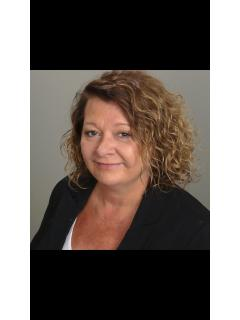 Helen Johnson of CENTURY 21 Lullo
