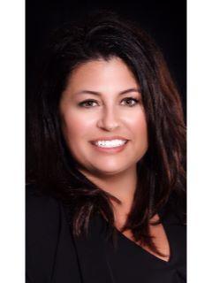 Jennifer Swensen of CENTURY 21 KIMA Properties