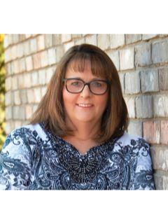 Marcia Tidwell of CENTURY 21 Home Planning