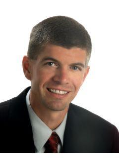 John Wischmeier of CENTURY 21 Breeden Realtors