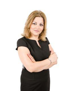 Shila Ghademi of CENTURY 21 Judge Fite Company
