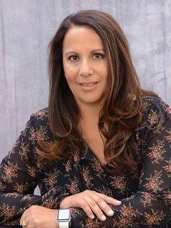 Elida Barnes of CENTURY 21 Arizona Foothills