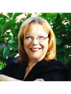 Cherlyn Sullivan of CENTURY 21 Golden West Realty