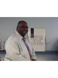 Andre Jackson of CENTURY 21 Parisi Realty