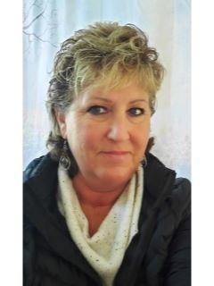 Jill Warne