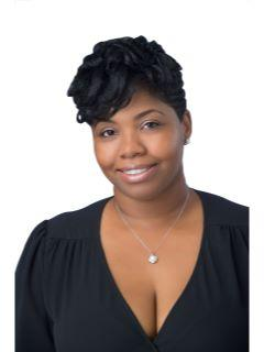 Daumarie Stephenson of CENTURY 21 KR Realty