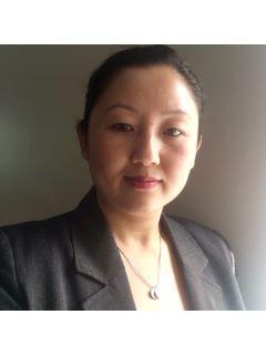 Nyinge Lhamo of CENTURY 21 Universal Real Estate