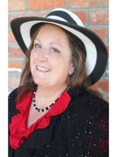 Gwendolyn Hamilton of CENTURY 21 Dream Home