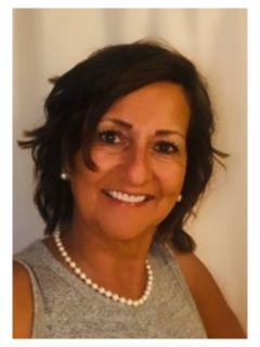 Theresa Ashberry of CENTURY 21 Nachman Realty