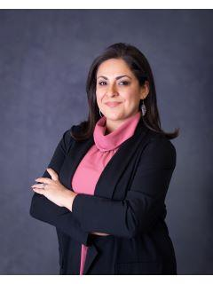 Luz Marin of CENTURY 21 Affiliated