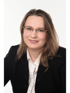 Anna Nowak of CENTURY 21 Hallmark