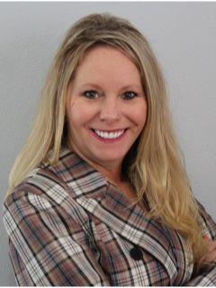 Amber Dahlberg of CENTURY 21 Beggins Enterprises
