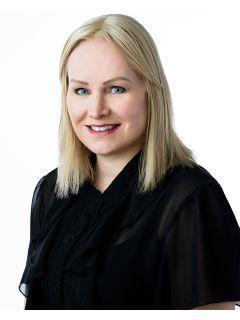 Helga Richter of CENTURY 21 New Heritage West